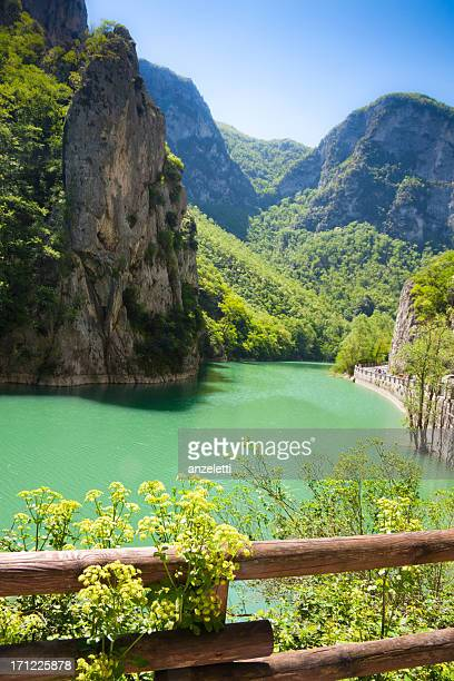 Natural Park of the Furlo Gorge