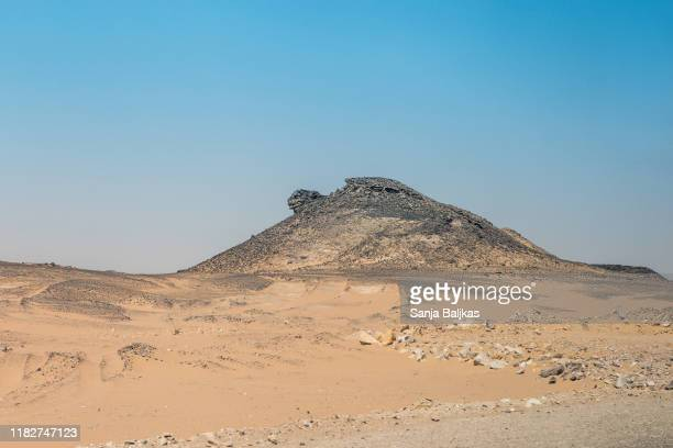 natural phenomenon in the desert - light natural phenomenon stock pictures, royalty-free photos & images