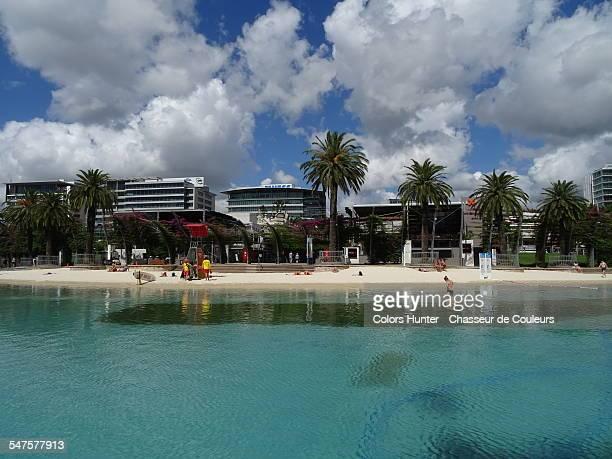 Natural Pool Brisbane