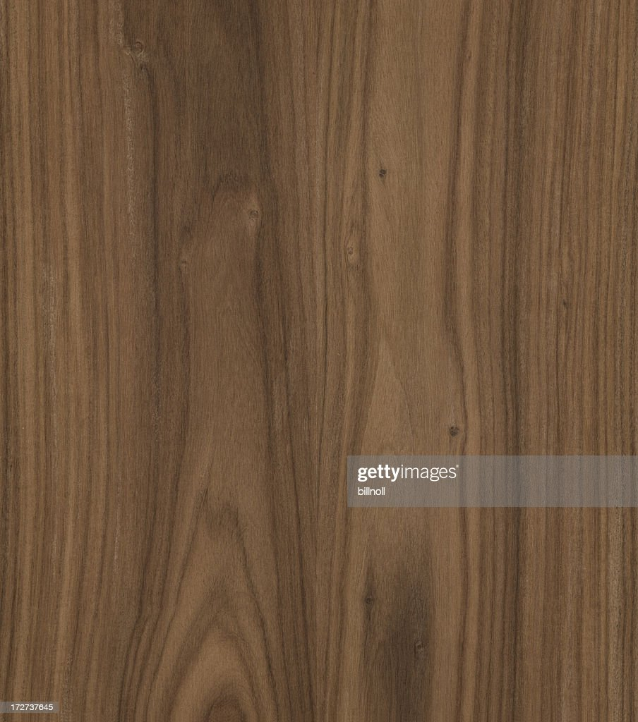 Natural Rosewood Texture With Burl Background Texture Stock Photo