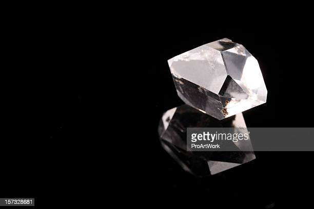 Natural Rough Diamond