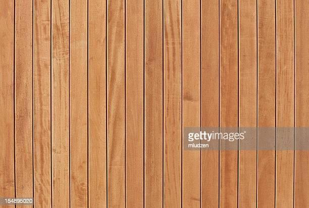 天然木材のフロアー