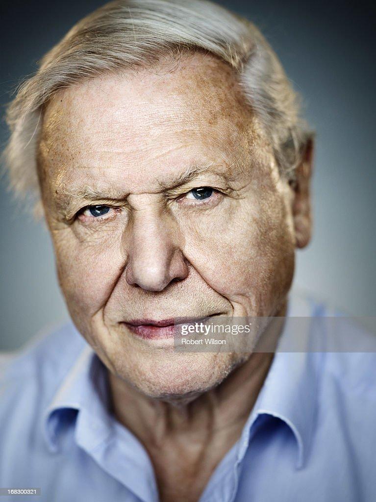 David Attenborough, Times UK, November 3, 2012