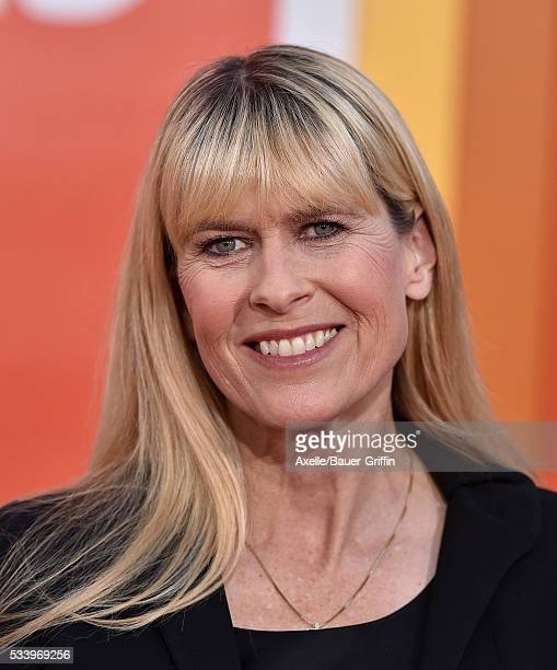 Naturalist Terri Irwin arrives at the premiere of Warner Bros Pictures' 'The Nice Guys' at TCL Chinese Theatre on May 10 2016 in Hollywood California