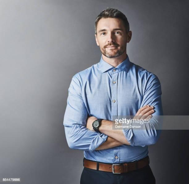 confiante - homem de negócios - fotografias e filmes do acervo