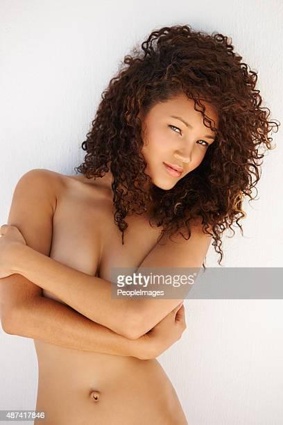 Naturally sensual