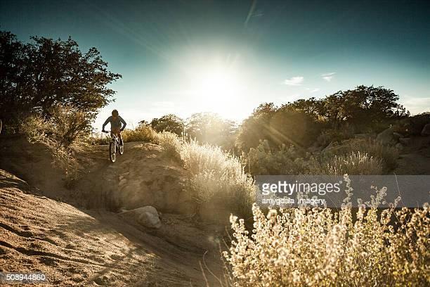 nature fitness  man landscape