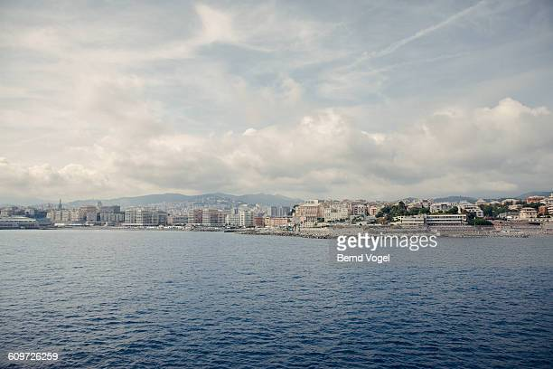 nature in Corsica