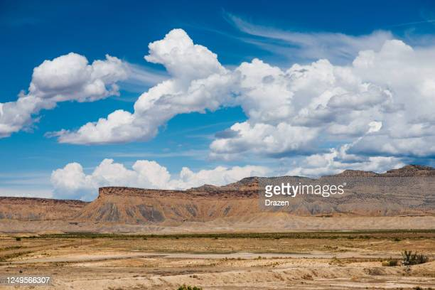 nature in moab, utah - utah stock pictures, royalty-free photos & images
