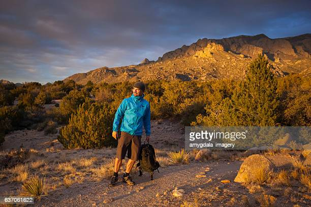 nature man adevnture hiking