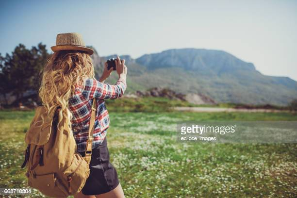 nature photographer - digital camera stock pictures, royalty-free photos & images