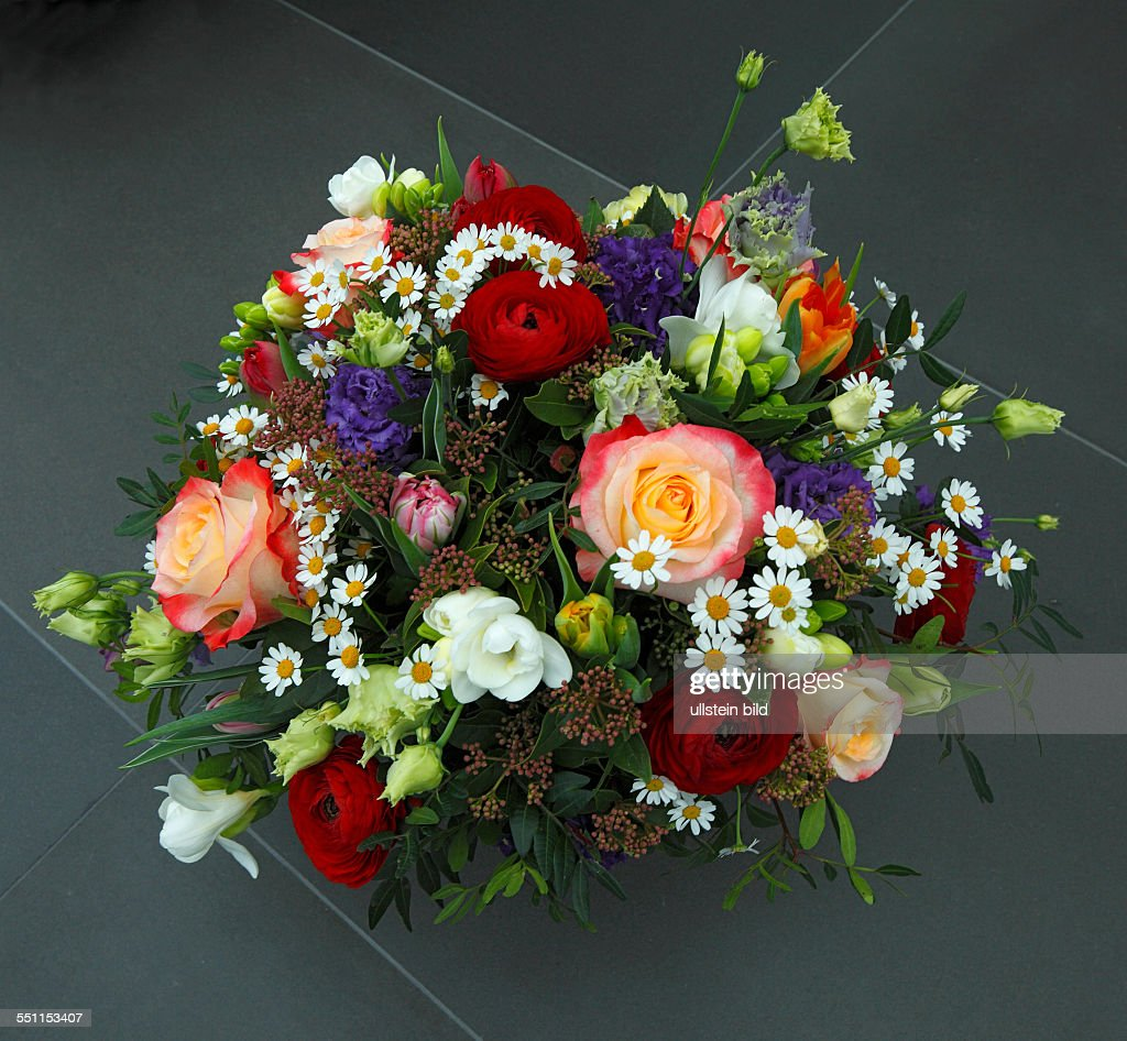 Nature Plants Flowers Bunch Of Flowers Birthday Bouquet Roses News Photo Getty Images