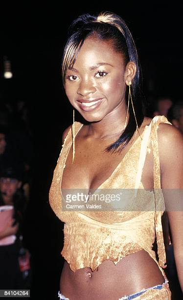 Naturi Naughton of 3LW