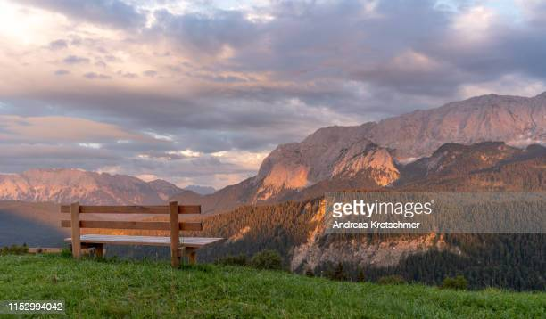 naturkino - bayern stock pictures, royalty-free photos & images