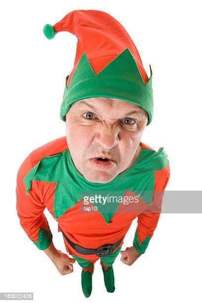 Espiègle Elfe