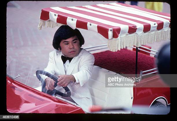 "Naughty Marietta / The Winning Ticket"" - Airdate: January 8, 1983. HERVE VILLECHAIZE"