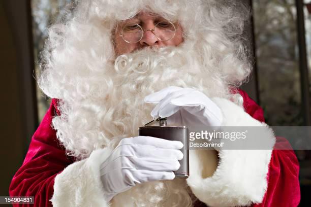 Espiègle Santa