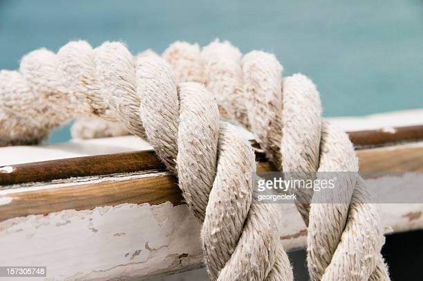 マリン風ディテール - nautical vessel ストックフォトと画像
