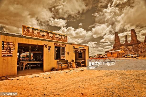 Navajo Gift Shop