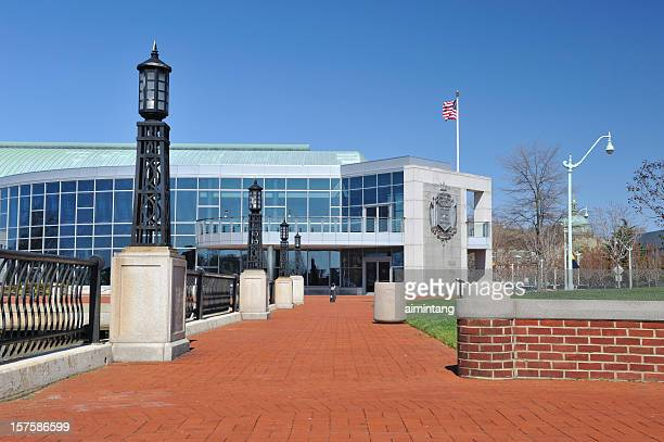 us naval academy - annapolis stock pictures, royalty-free photos & images