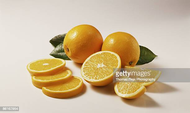 navel orange still life -  firak stock pictures, royalty-free photos & images