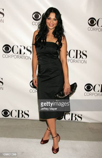 Navi Rawat during CBS/Paramount/UPN/Showtime/King World 2006 TCA Winter Press Tour Party - Arrivals at The Wind Tunnel in Pasadena, California,...