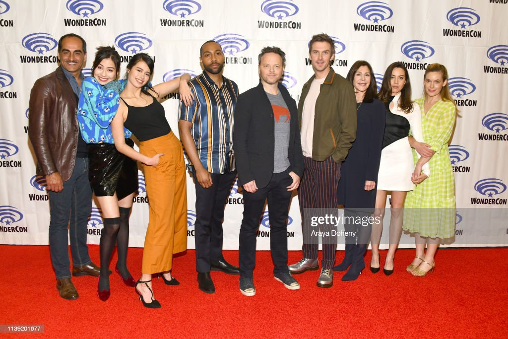 WonderCon 2019 - Day 1 : News Photo