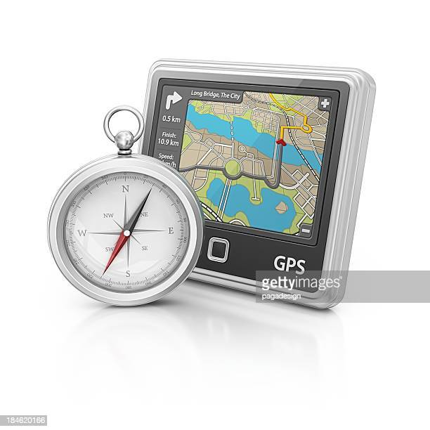 navigation and compass