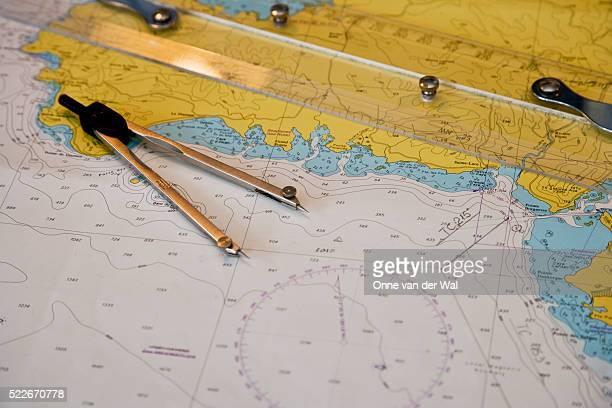 Navigational Chart
