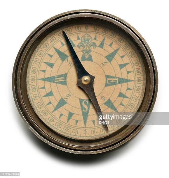 Compas de navigation