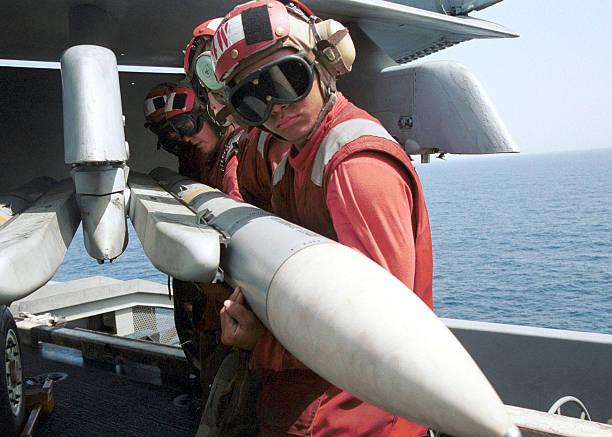 UNS: 7 October 2001 - US Invades Afghanistan