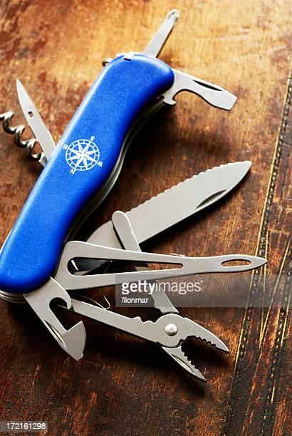 Navy multi tools