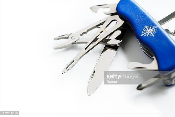 Bleu marine multi outils
