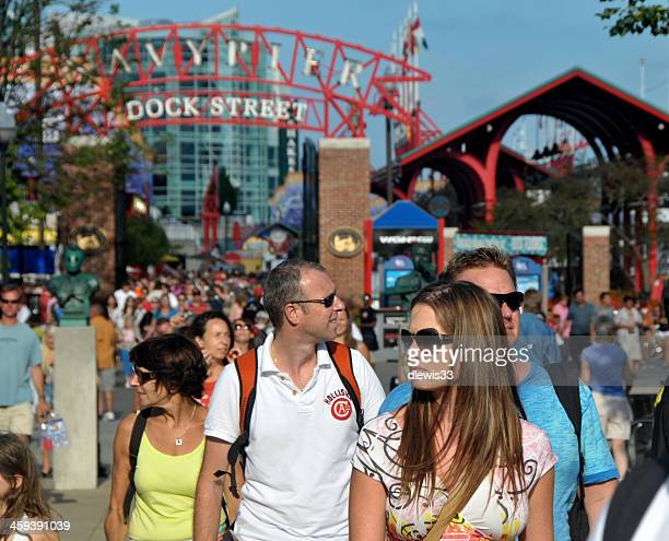 navy pier, chicago - navy pier stock pictures, royalty-free photos & images