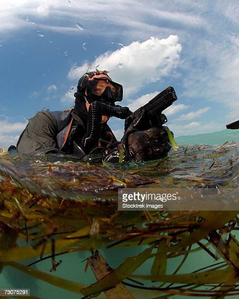 World's Best United States Navy Seals Stock Pictures, Photos