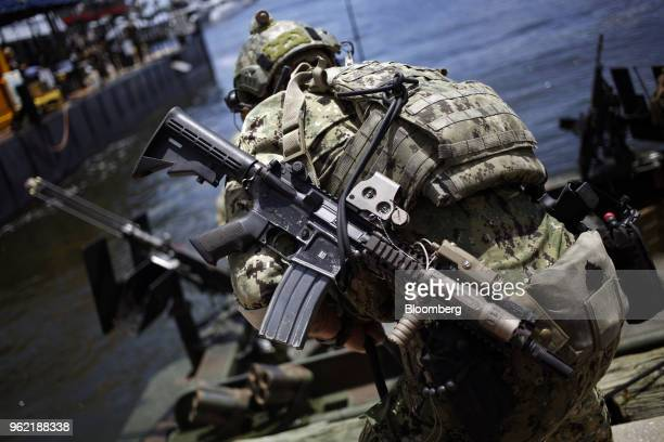 special operations forces industry conference ストックフォトと画像