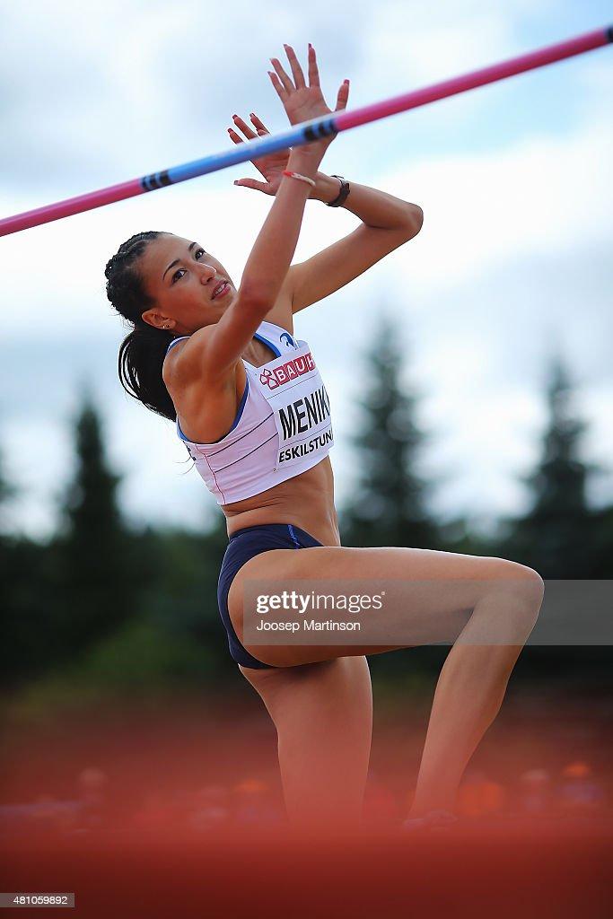 European Athletics Junior Championships - Day Two : News Photo