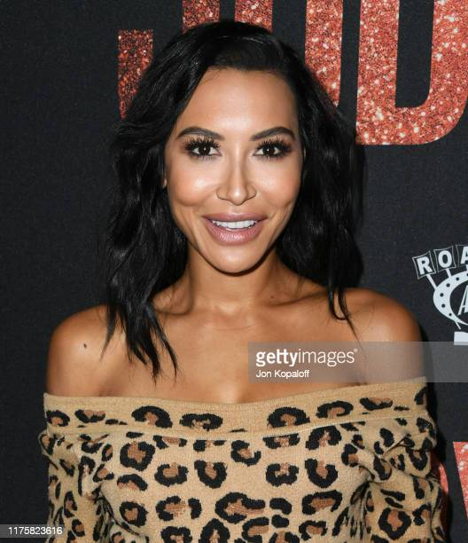 Naya Rivera attends the LA Premiere Of Roadside Attraction's Judy at Samuel Goldwyn Theater on September 19 2019 in Beverly Hills California