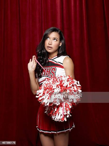 Naya Rivera returns as Santana in Season Three of GLEE premiering Tuesday, Sept. 20 on FOX.