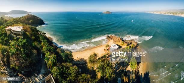 Nayarit Beach Mexico