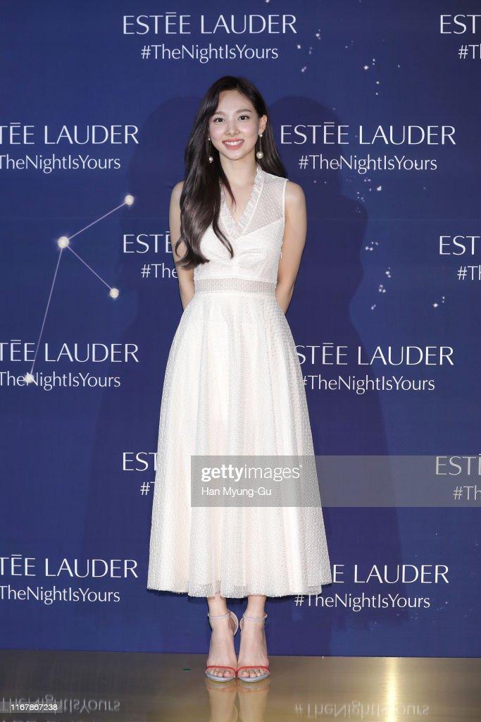 Estee Lauder - Photocall : Foto jornalística