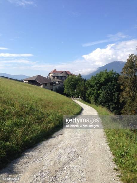 Naz Sciaves, Trentino-Alto Adige/South Tyrol
