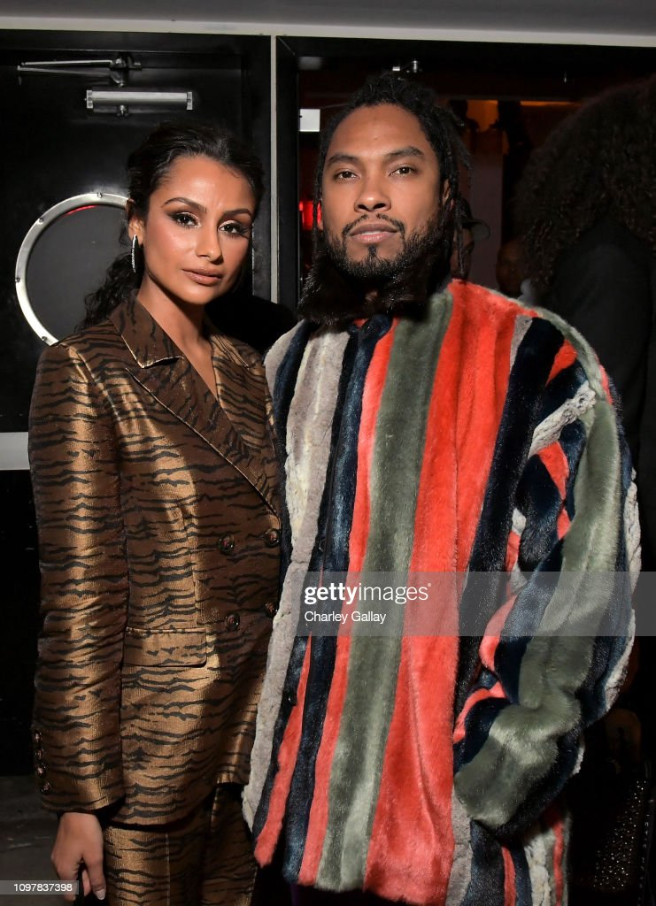 Sony Music Entertainment 2019 Post-Grammy Reception : News Photo