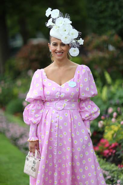 GBR: Royal Ascot 2019 - Day Three: Ladies Day