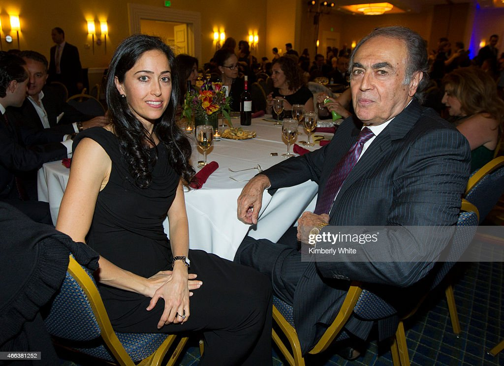 Pars Equality Center's 5th Annual Nowruz Gala : News Photo