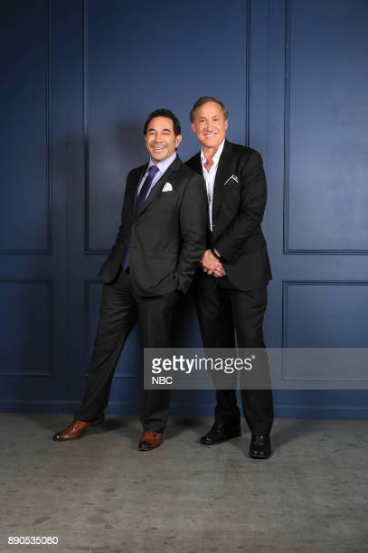 UPFRONT '2015 NBCUniversal Cable Entertainment Upfront at the Javits Center in New York City on Thursday May 14 2015' Pictured Dr Paul Nassif Dr...