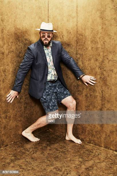 EVENTS NBCUniversal Portrait Studio August 2017 Pictured Chris Sullivan 'This Is Us'