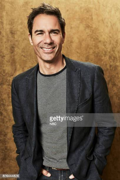 EVENTS NBCUniversal Portrait Studio August 2017 Pictured Eric McCormack 'Will Grace'