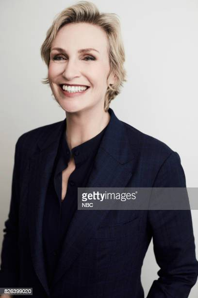 EVENTS NBCUniversal Portrait Studio August 2017 Pictured Jane Lynch 'Hollywood Game Night'