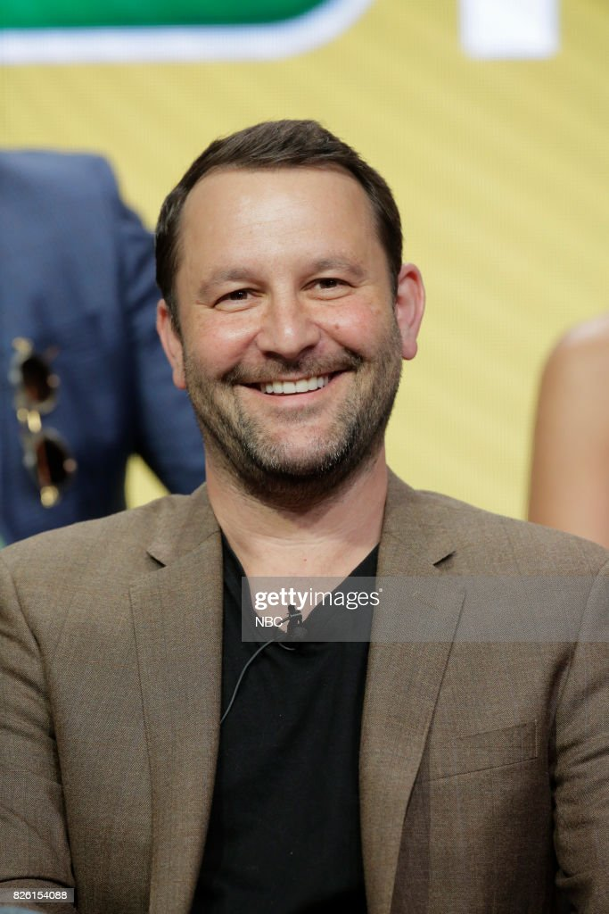 EVENTS -- NBCUniversal Press Tour, August 2017 -- NBC's
